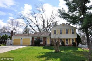 5312 Trailway Drive, Rockville, MD 20853 (#MC9902472) :: Pearson Smith Realty