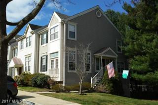 14151 Gallop Terrace, Germantown, MD 20874 (#MC9902508) :: Pearson Smith Realty