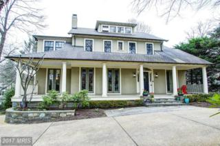 4915 Cumberland Avenue, Chevy Chase, MD 20815 (#MC9902516) :: Pearson Smith Realty
