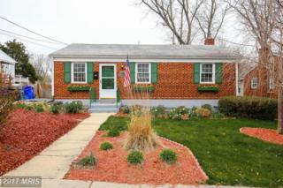 4701 Coachway Drive, Rockville, MD 20852 (#MC9903027) :: Pearson Smith Realty