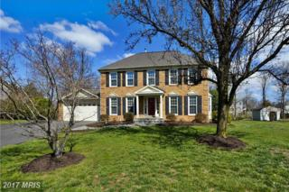 19107 Munger Farm Road, Poolesville, MD 20837 (#MC9903305) :: Pearson Smith Realty