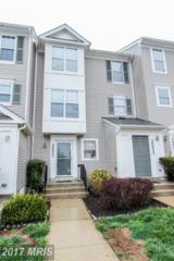 20025 Dunstable Circle 113-24, Germantown, MD 20876 (#MC9903456) :: Pearson Smith Realty