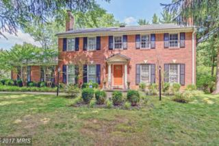 4420 Flower Valley Drive, Rockville, MD 20853 (#MC9903665) :: Pearson Smith Realty