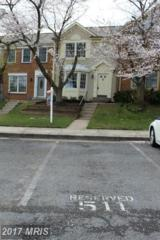 18804 Sky Blue Circle, Germantown, MD 20874 (#MC9904068) :: LoCoMusings