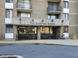 4 Monroe Street #1211, Rockville, MD 20850 (#MC9904542) :: Pearson Smith Realty