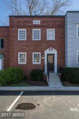 6741 Kenwood Forest Lane #37, Chevy Chase, MD 20815 (#MC9904990) :: LoCoMusings