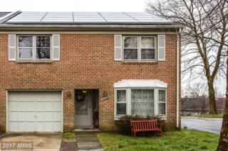 19345 Frenchton Place, Montgomery Village, MD 20886 (#MC9905287) :: Pearson Smith Realty