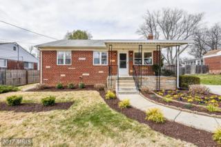 4613 Aspen Hill Road, Rockville, MD 20853 (#MC9905614) :: Pearson Smith Realty