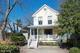 4511 Cumberland Avenue, Chevy Chase, MD 20815 (#MC9905786) :: Pearson Smith Realty