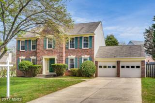 4949 Sweetbirch Drive, Rockville, MD 20853 (#MC9906468) :: Pearson Smith Realty