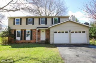 16705 Sioux Lane, Gaithersburg, MD 20878 (#MC9906781) :: Pearson Smith Realty