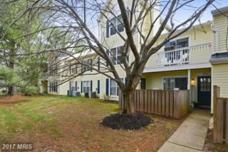 18036 Rolling Meadow Way #267, Olney, MD 20832 (#MC9907370) :: LoCoMusings
