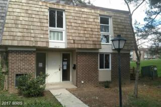 19019 Coltfield Court, Gaithersburg, MD 20886 (#MC9908217) :: LoCoMusings
