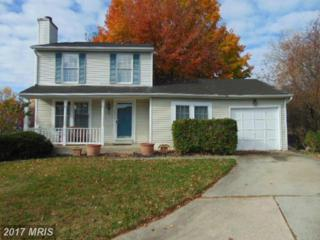 19308 Mossbrook Court, Germantown, MD 20874 (#MC9908676) :: LoCoMusings