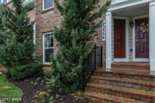 13554 Station Street #13554, Germantown, MD 20874 (#MC9909085) :: Pearson Smith Realty