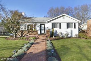 107 Fleetwood Terrace, Silver Spring, MD 20910 (#MC9909609) :: LoCoMusings