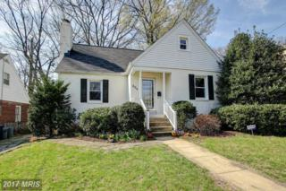 604 Forest Glen Road, Silver Spring, MD 20901 (#MC9910004) :: Pearson Smith Realty