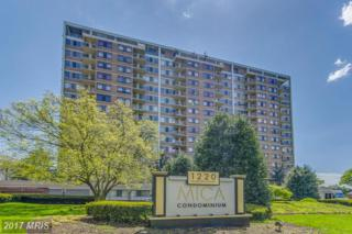 1220 Blair Mill Road #1405, Silver Spring, MD 20910 (#MC9910198) :: Pearson Smith Realty