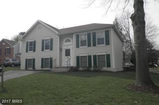 11601 Lucrece Terrace, Germantown, MD 20876 (#MC9910247) :: Pearson Smith Realty
