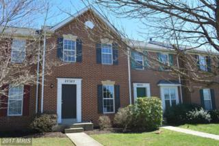 20323 Mill Pond Terrace, Germantown, MD 20876 (#MC9911545) :: Pearson Smith Realty
