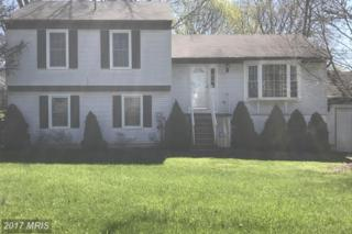 13520 Wisteria Drive, Germantown, MD 20874 (#MC9911721) :: Dart Homes