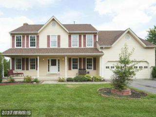 9720 Huntmaster Road, Gaithersburg, MD 20882 (#MC9911878) :: Pearson Smith Realty