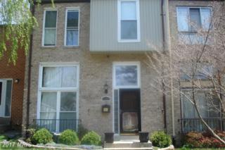 7259 Millcrest Terrace 2-3, Derwood, MD 20855 (#MC9912018) :: Pearson Smith Realty