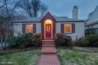 205 Dearborn Avenue, Silver Spring, MD 20901 (#MC9912430) :: Pearson Smith Realty