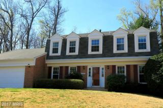 1905 Agate Drive, Silver Spring, MD 20904 (#MC9913105) :: Pearson Smith Realty