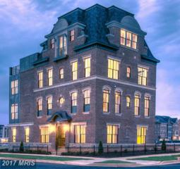 400 Steinbeck Avenue 10Q, Gaithersburg, MD 20878 (#MC9913522) :: Pearson Smith Realty