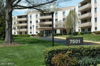 7501 Democracy Boulevard B-218, Bethesda, MD 20817 (#MC9913632) :: Pearson Smith Realty