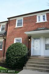 1816 East West Highway, Silver Spring, MD 20910 (#MC9913738) :: Pearson Smith Realty