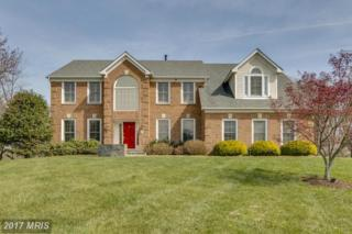1 Stream Valley Court, Gaithersburg, MD 20882 (#MC9913942) :: Pearson Smith Realty