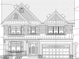 4419 Everett Street, Kensington, MD 20895 (#MC9914359) :: Pearson Smith Realty