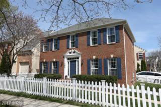 453 Highland Ridge Avenue, Gaithersburg, MD 20878 (#MC9914417) :: Pearson Smith Realty