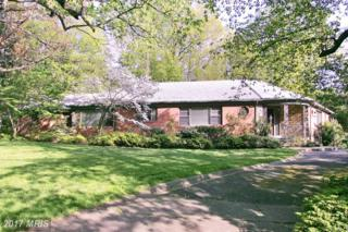 5300 Chamberlin Avenue, Chevy Chase, MD 20815 (#MC9914445) :: Pearson Smith Realty