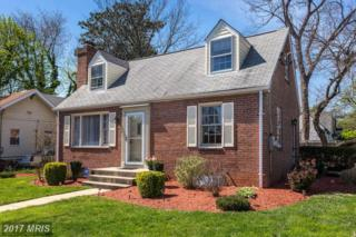 217 Franklin  Ave  E, Silver Spring, MD 20901 (#MC9914972) :: Pearson Smith Realty