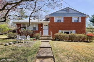 12214 Hunters Court, Rockville, MD 20852 (#MC9915008) :: Pearson Smith Realty