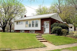 13608 Loyola Street, Silver Spring, MD 20906 (#MC9915137) :: Pearson Smith Realty