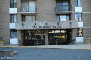 4 Monroe Street #109, Rockville, MD 20850 (#MC9915804) :: Pearson Smith Realty