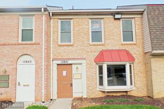 15841 Crabbs Branch Way 2-A, Rockville, MD 20855 (#MC9915880) :: Pearson Smith Realty