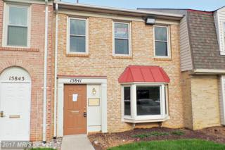 15841 Crabbs Branch Way 2-B, Rockville, MD 20855 (#MC9915892) :: Pearson Smith Realty