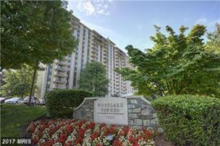 7420 Westlake Terrace #1511, Bethesda, MD 20817 (#MC9916041) :: Pearson Smith Realty