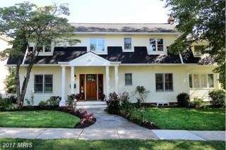 3701 Taylor Street, Chevy Chase, MD 20815 (#MC9916484) :: Pearson Smith Realty