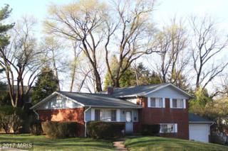 5000 Aspen Hill Road, Rockville, MD 20853 (#MC9916785) :: Pearson Smith Realty