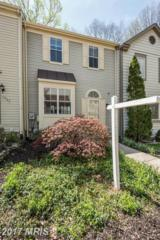 20218 Waterside Drive, Germantown, MD 20874 (#MC9916873) :: Pearson Smith Realty