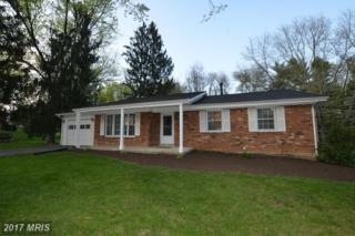 6905 Horizon Terrace, Derwood, MD 20855 (#MC9917069) :: LoCoMusings