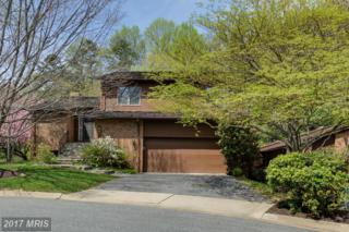 8017 Grand Teton Drive, Potomac, MD 20854 (#MC9917799) :: Pearson Smith Realty