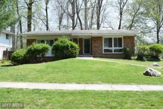 14305 Woodcrest Drive, Rockville, MD 20853 (#MC9917966) :: Pearson Smith Realty