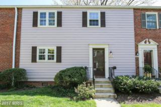 6622 Hillandale Road #60, Chevy Chase, MD 20815 (#MC9918255) :: Pearson Smith Realty